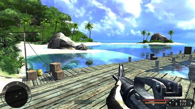 تحميل لعبة فار كراي Far Cry