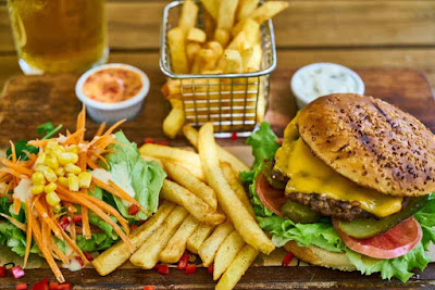 how to stop spending money on unnecessary things,fast food