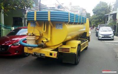 Sedot WC Jakarta Selatan
