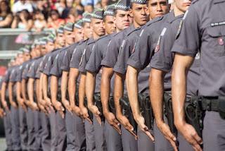 Polícia Militar divulga resultado do concurso para o CFO 2020; Confira