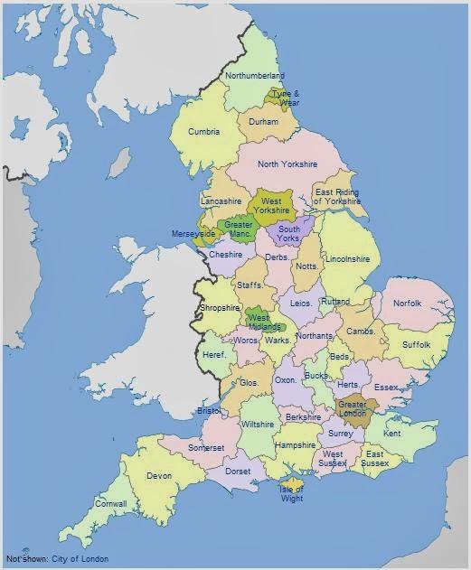 midsomer england karte Midsomer England Map | Park Ideas