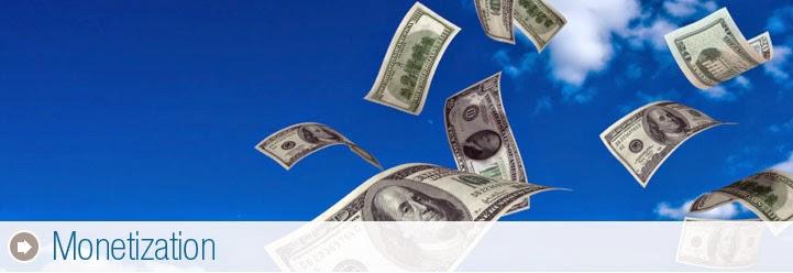 Cara Terbaik Untuk Mendapatkan Uang dari Blog Baru