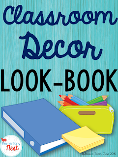 classroom inspiration and decor- ideas for classroom decoration