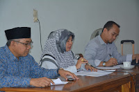 <b>DPRD NTB Dorong Gempa Lombok Jadi BENCANA NASIONAL</b>