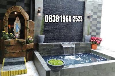 Jasa Pembuat Kolam Minimalis di Bogor | Kolam Minimalis | Tukang Rumput Bogor