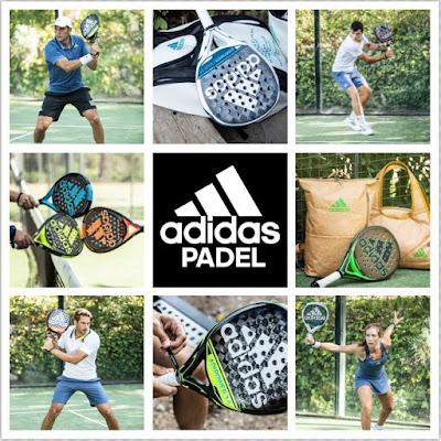 Adidas Pádel sorprende una temporada más: Colección Oficial 2021.