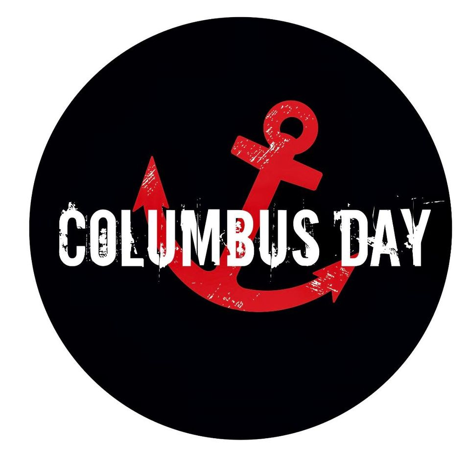Columbus Day Wishes pics free download