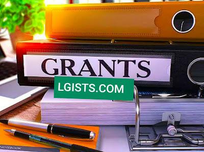 Grants in America