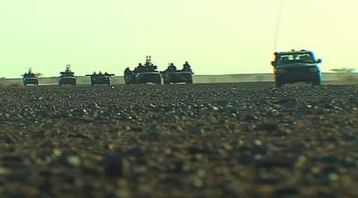 🔴 Parte de Guerra Nº171. Guerra del Sáhara Occidental.
