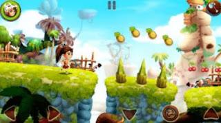 game petualangan android jungle adventures 3