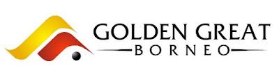 LOKER FOREMAN MINING GOLDEN GREAT BORNEO LAHAT JULI 2020