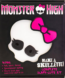 MH Make A Skullette! Media