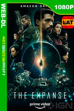 The Expanse (Serie de TV) Temporada 4 (2018) Latino HD WEB-DL 1080P ()