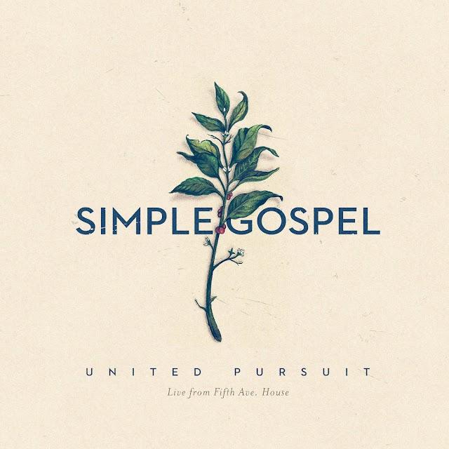 United Pursuit ft Brandon Hampton - Since Your Love (Audio Download) | #BelieversCompanion
