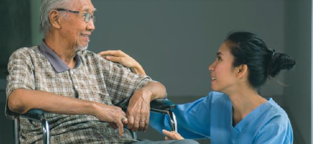 5 Cara Merawat Orang Sakit di Rumah