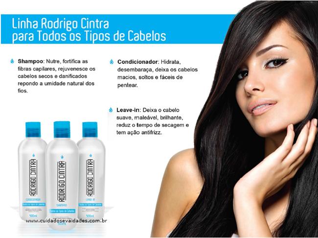 Laçamento: Rodrigo Cintra e sua nova linha de produtos!