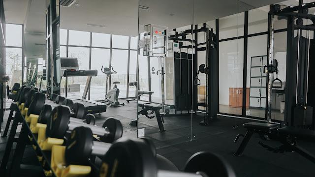 Fitnes Center Braling Grand Hotel by Azana