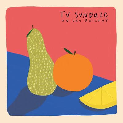 """TV Sundaze nous emmène en vacances avec """"On The Balcony""""."""