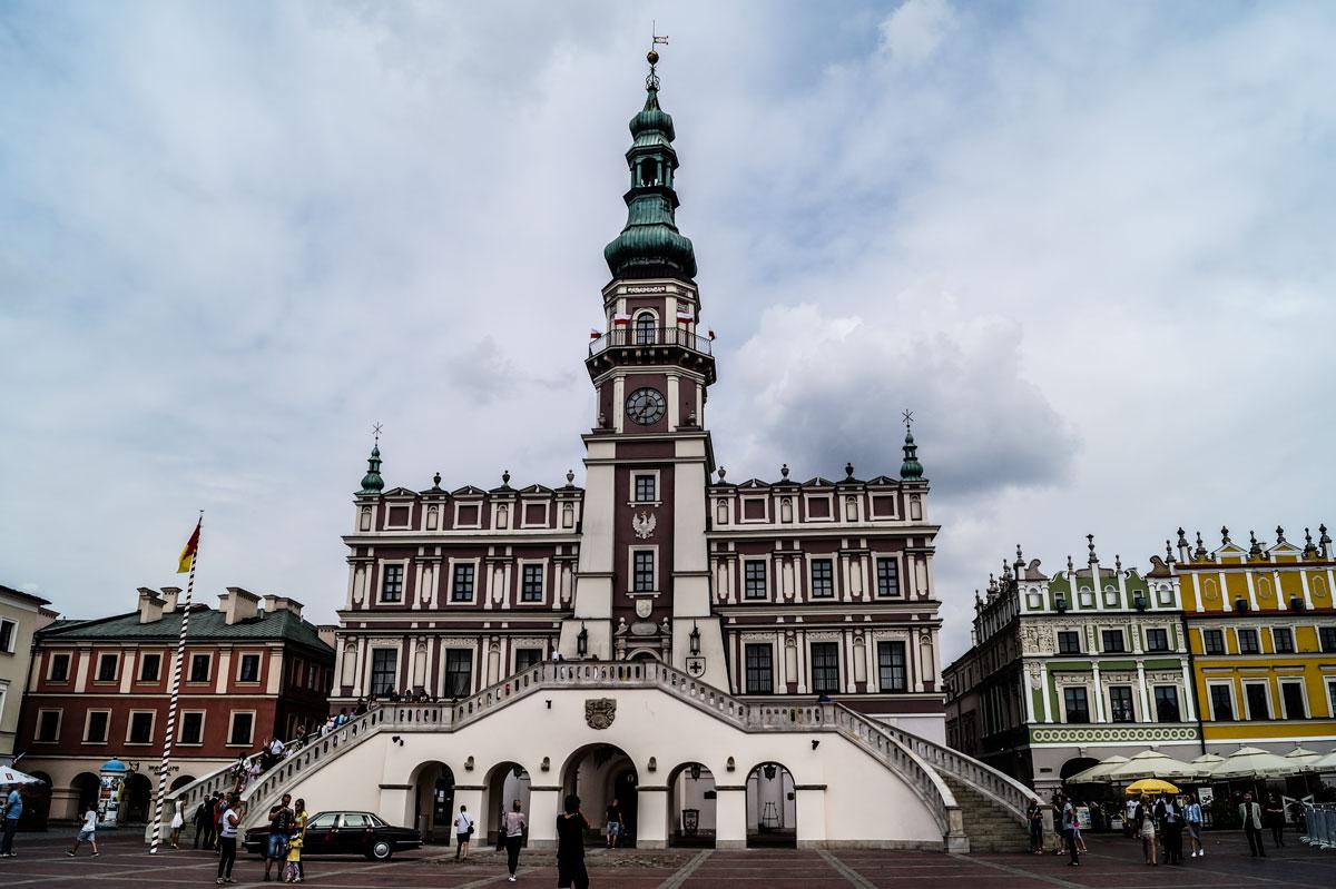 Zamosc_zabytki_w_wojewodztwie_lubelskim