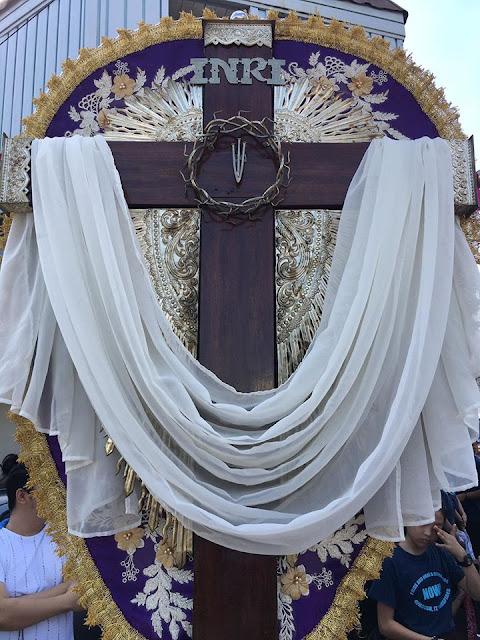 Holy Cross of Noveleta