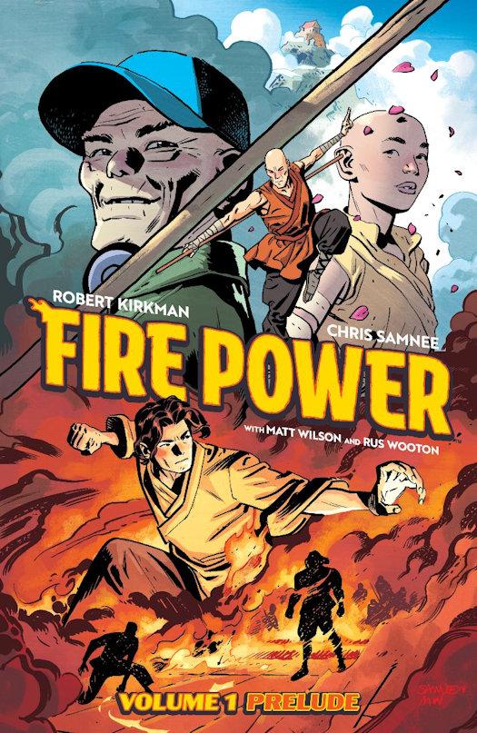 Fire Power Prelude