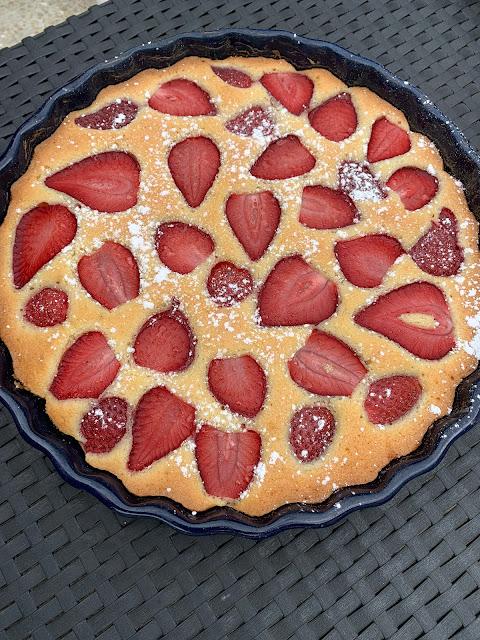 recette gâteau,  les petites bulles de ma vie