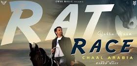 RAT RACE LYRICS – BABBU MAAN