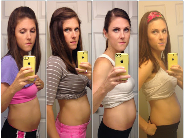 Pregnancy Round 2
