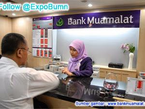 Lowongan Kerja Bank Muamalat Indonesia - SMA/SMK/D3 Semua Jurusan - Agustus 2017