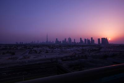 شقق موفنبيك بر دبي