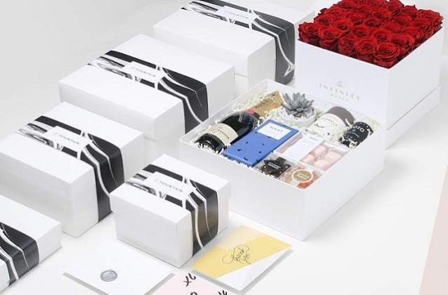 best luxury corporate gifts client top gifting ideas