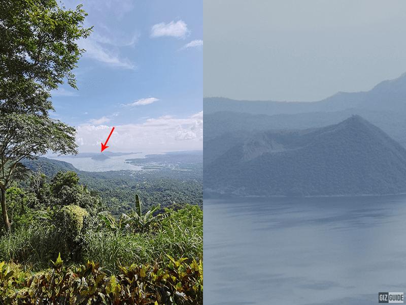 Ultra-wide to 30x digital zoom