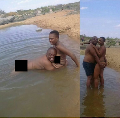 The Things We See On Social Media! (Photos)