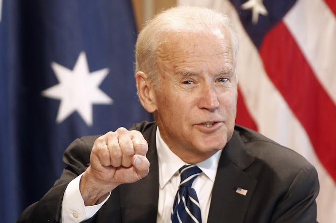 Why is Joe Biden not the right candidate to defeat Donald Trump right now?