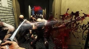 Killing Floor Game Free Download For PC