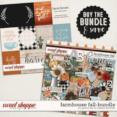 Farmhouse Fall - Bundle