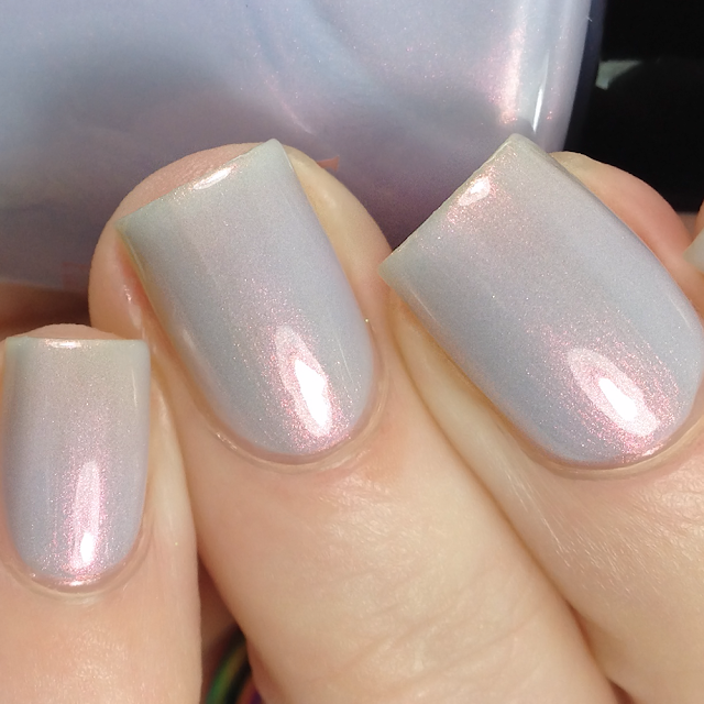 Pahlish-Lilac Fairy