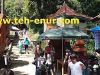 Mari Berkunjung ke Objek Wisata Keramat Plangon - Cirebon