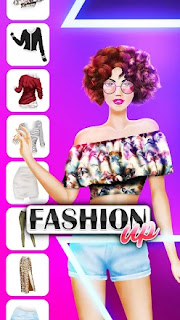 Fashion Up: Dress Up Games mod apk