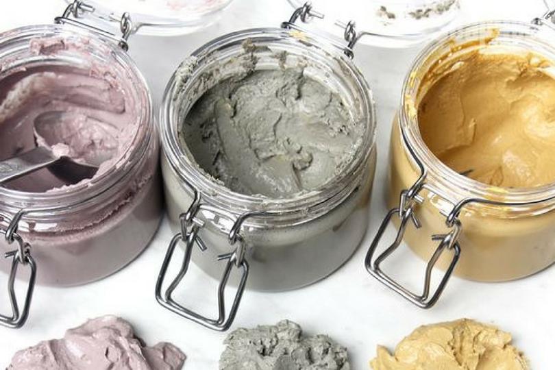 Le molteplici proprietà dell'argilla: tra i rimedi piú efficaci al mondo