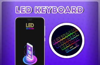 LED Keyboard Lighting - Mechanical Keyboard RGB 5.8.29 (Pro)