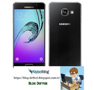2017 Model Samsung Galaxy A3 Türkiye Satış Fiyatı Açıklandı