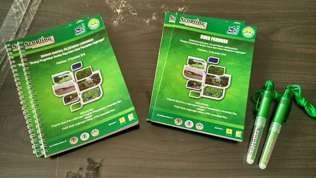 Seminar Kit Buku Dan Pena Senpling