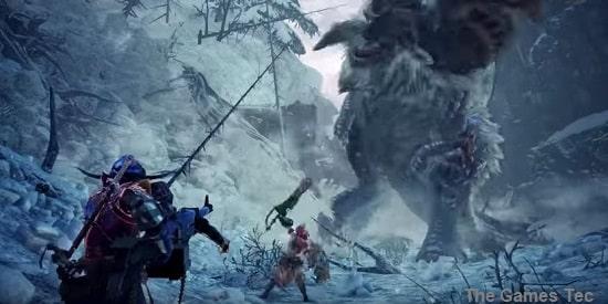 Monster Hunter World Iceborne PC - Action Adventure Game Monster Hunter World Iceborne for PC Review