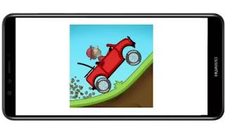 تنزيل لعبة  Hill Climb Racing Mod مهكرة للاندرويد بدون اعلانات بأخر اصدار من ميديا فاير