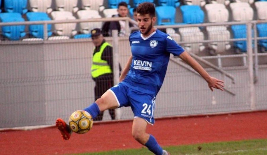 Lokomotiva Zagreb Reaches Agreement With Edis Maliqi Oculus News