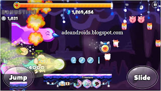 Download Game Cookie Run: OvenBreak MOD APK Terbaru