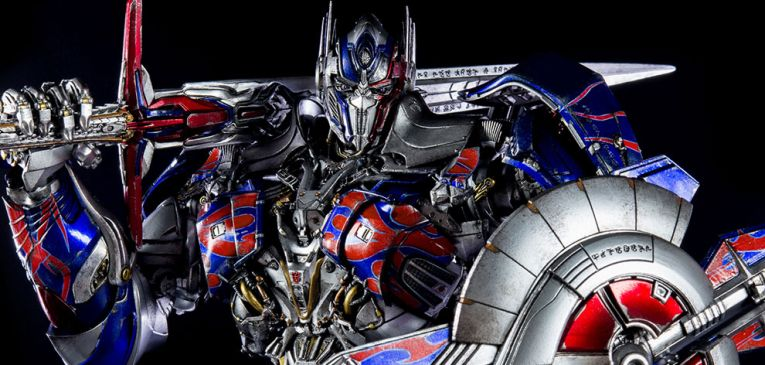 Movie Geek Feed: Optimus Prime Transformers Spin-Off May Be