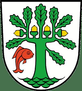 Arboripisciculture  Oranienburg_Wappen