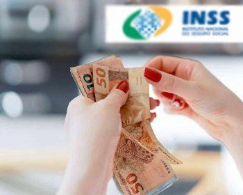 13º salario  dos aposentados do INSS será antecipado; saiba mais.
